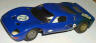1/24 vac bodied Ford GT