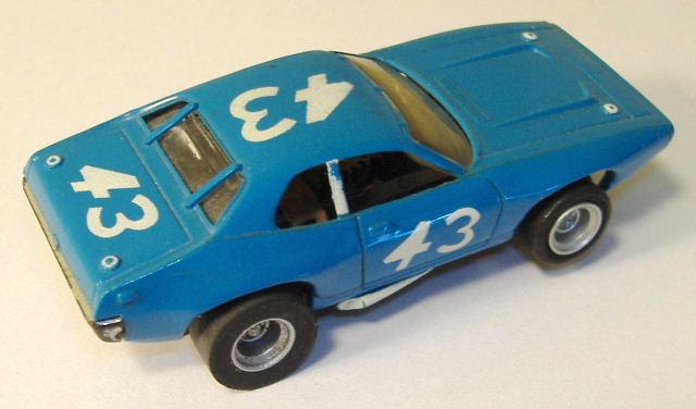 Slot car budapest