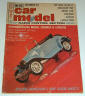 Car Model magazine, December 1969 issue.
