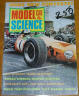Model Car Science magazine, August 1968