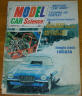 Model Car Science magazine, January 1972