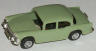 Minic Humber Super Snipe in pea green