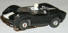 TJet flamethrower McLaren Elva, black