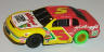 Tyco Monte Carlo Kellogg's Terry Labonte stock car in yellow with red #25